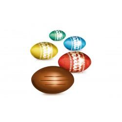 comprar Eurochoc Huevos choco 15u. (110g.)
