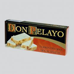 comprar Pelayo Pastilla Duro Cacao 28u. (150gr.)