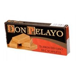 comprar Pelayo Pastilla Blando/Cacao 28u. (150gr.)
