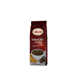 comprar chocolate en polvo valor
