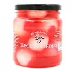 comprar cebollitas en vinagre Egea 400