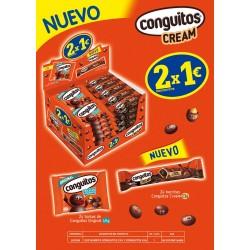 comprar Lote Conguito+Conguito Cream