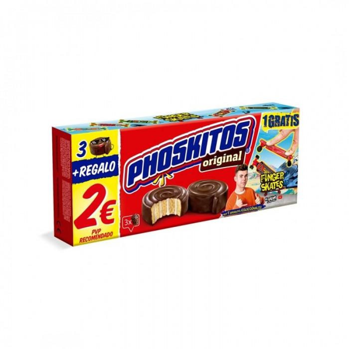 comprar Phoskitos pack-3