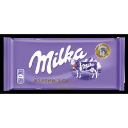 comprar milka leche