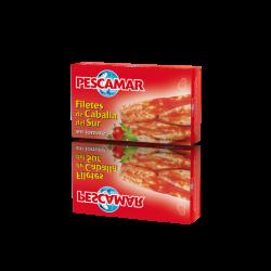 comprar filetes de caballa en tomate