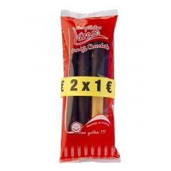 comprar Rosquilletas bañadas con chocolate Lazaro
