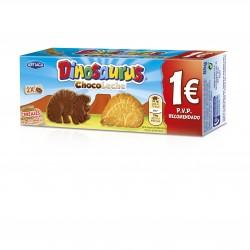 comprar dinosaurios chocolate