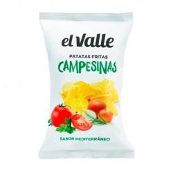 comprar patatas campesinas El Valle