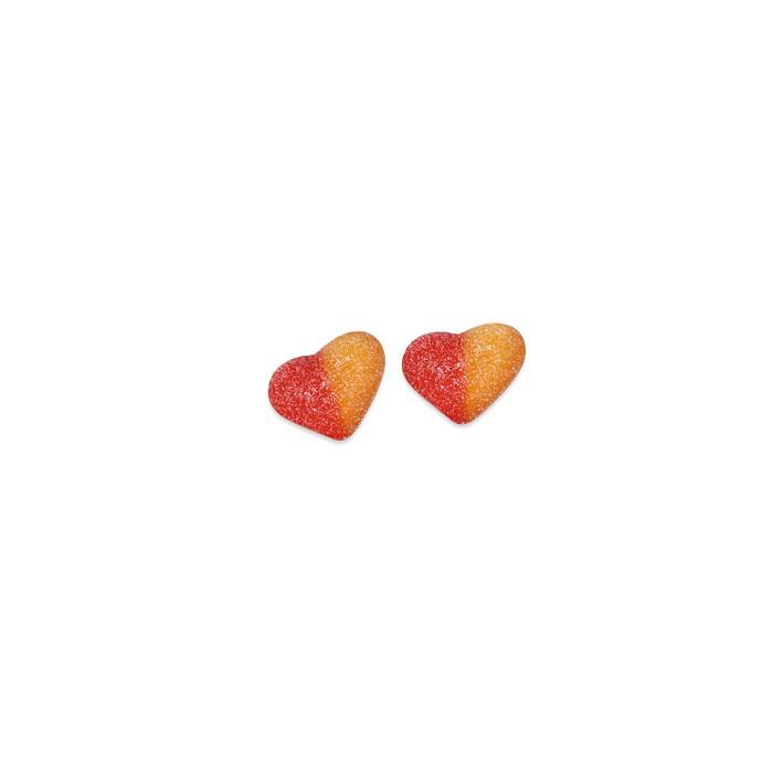 comprar corazones de melocoton