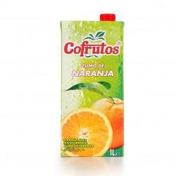 comprar zumo de naranja 1 litro