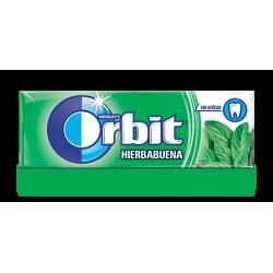 comprar orbit hierbabuena