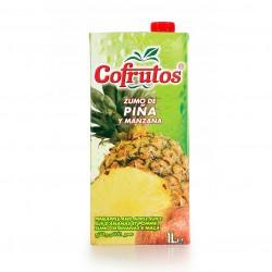 comprar zumo de piña 1 litro