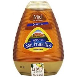 comprar miel granja san francisco