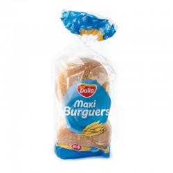 comprar pan burguer maxi