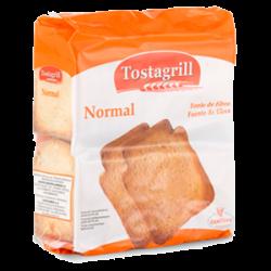 comprar pan tostado natural