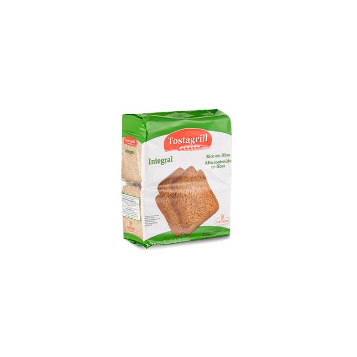 comprar pan tostado intagral