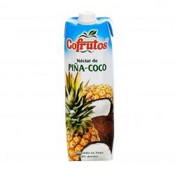 comprar nectar piña y coco 1 litro