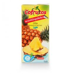 comprar zumo de piña sin azucar 1 litro