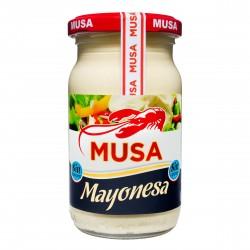 comprar mayonesa musa 225g.