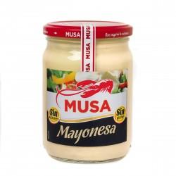 comprar mayonesa musa 450g.