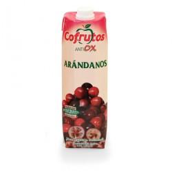 comprar nectar de arandanos 1 litro