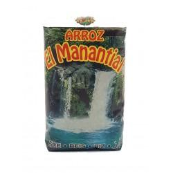 comprar arroz manantial