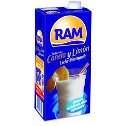 comprar leche merengada canela y limon