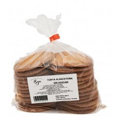 comprar tortas albaceteñas sin azucar